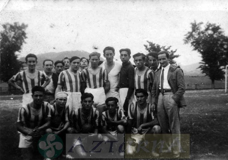 DEP 0216 EXP 844 Primeros fútbolistas de Amurrio.jpg