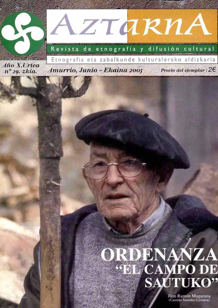 AZTARNA-nº29