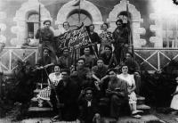 POL 0002 Inicio de la guerra civil, escuelas de Luyando.jpg