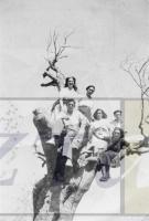 DEP 0032 LIB Amigos en un árbol.jpg