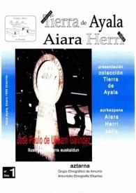 AZTARNA-nº10 Tierra de Ayala