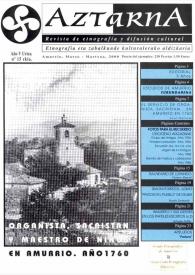 AZTARNA-nº15