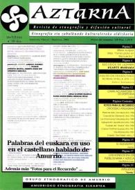 AZTARNA-nº18