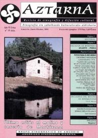 AZTARNA-nº19
